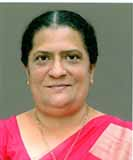 Prof.(Mrs.) Shirley Prakash