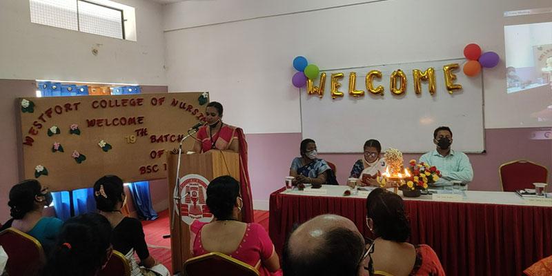 Nursing Colleges in Thrissur